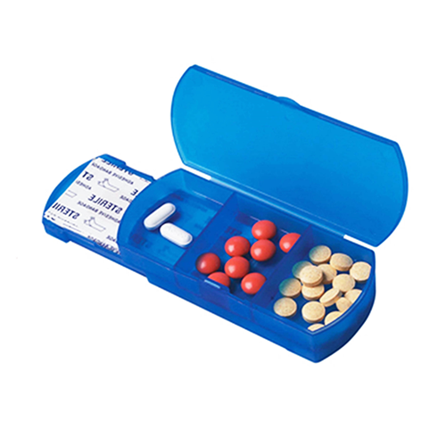 Travel Pill Box – TPB001
