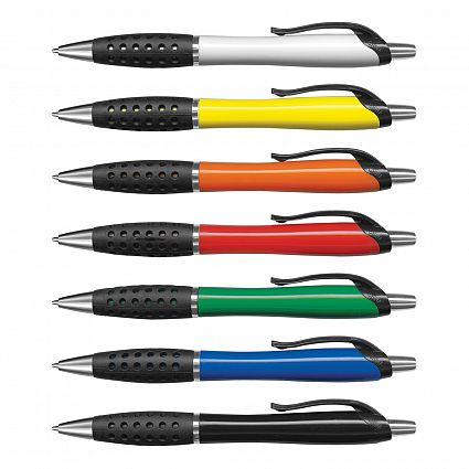 Dolphin Plastic Pen – 101924