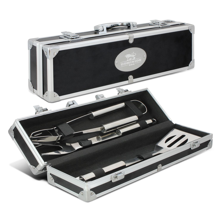 Luxmore BBQ Set – 110805