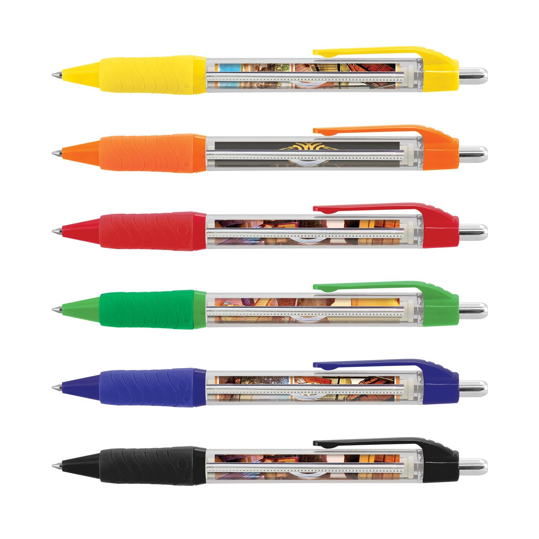 Aries Banner Pen – 110826