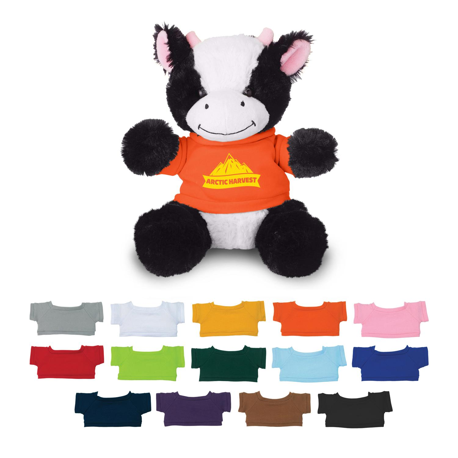 Small Cuddly Cow – 111555
