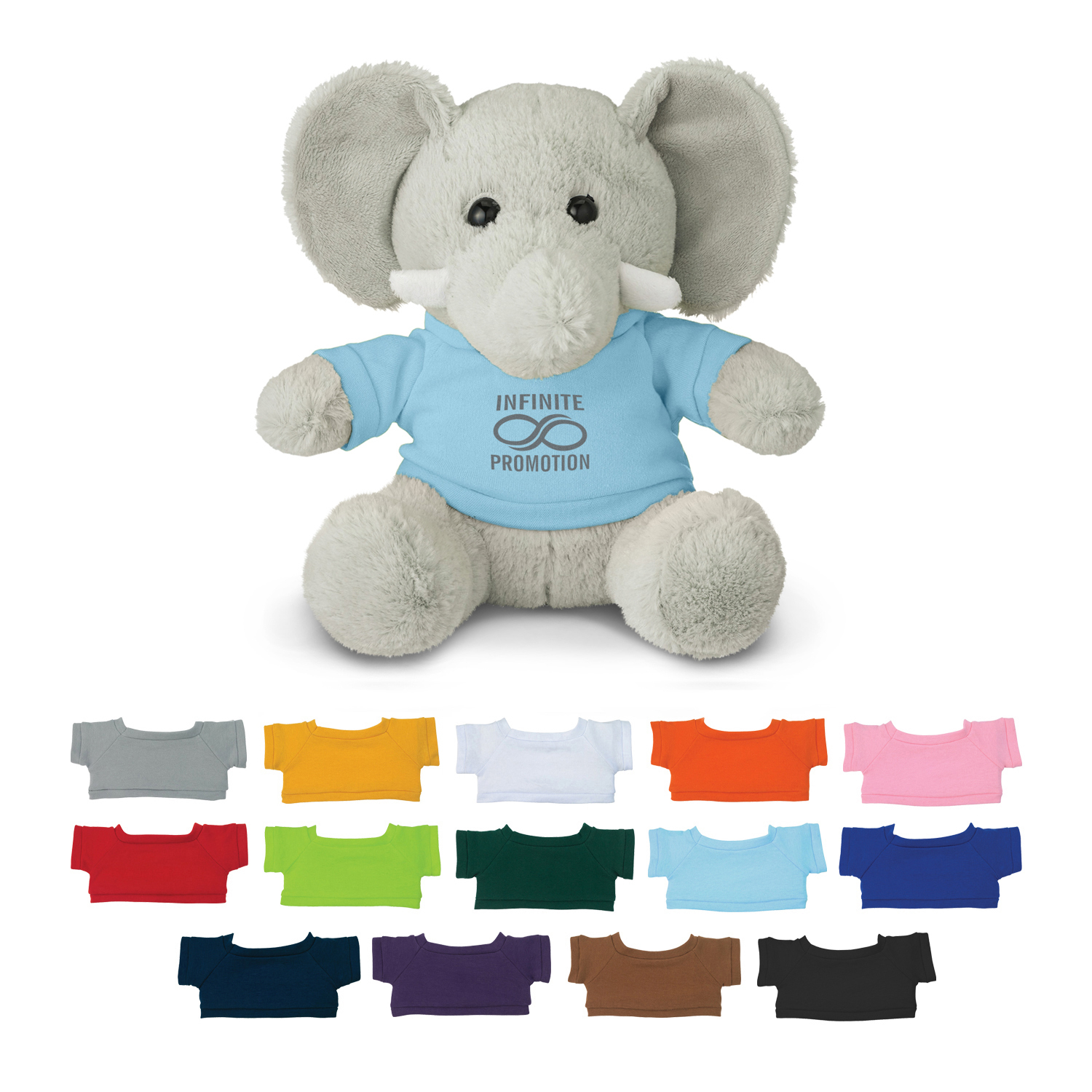 Small Excellent Elephant – 111557