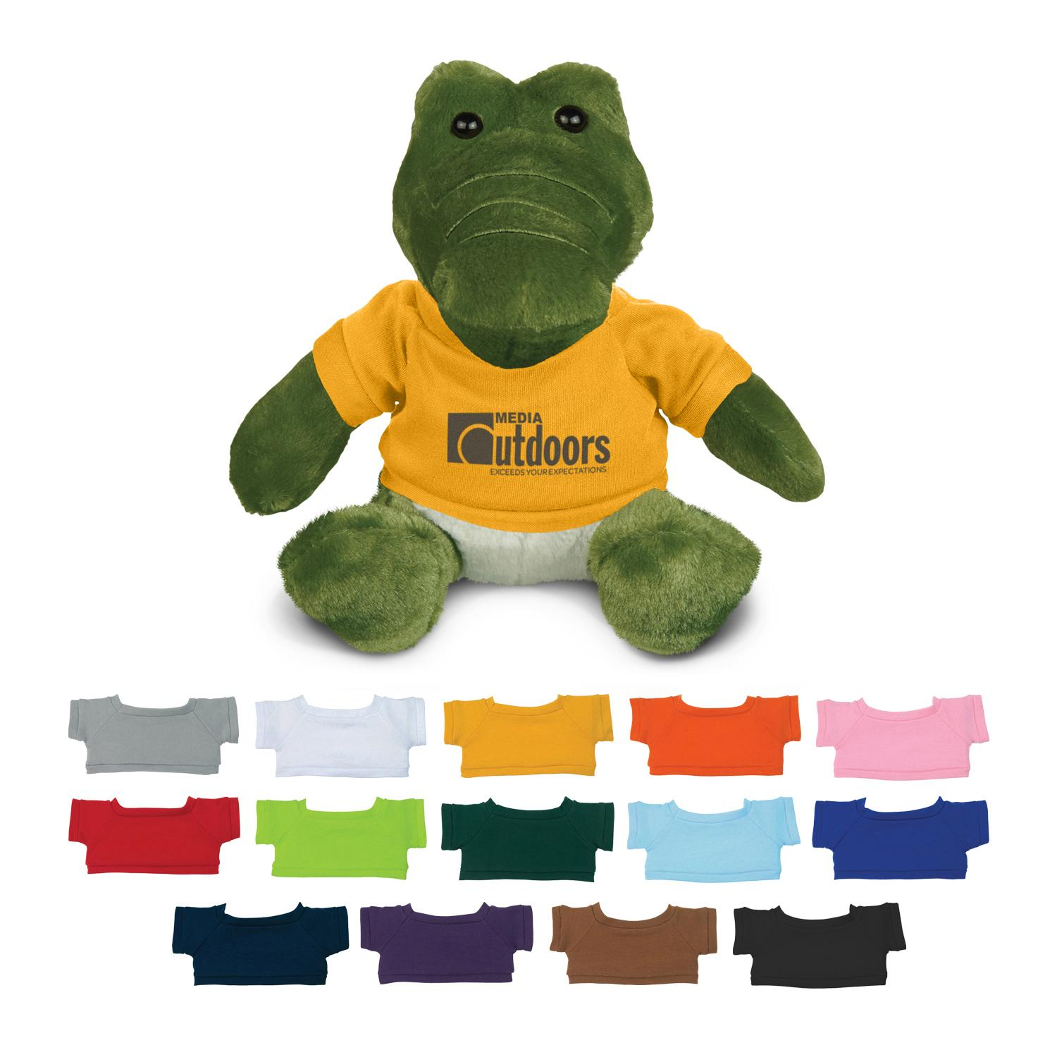 Small Cuddly Crocodile – 111563