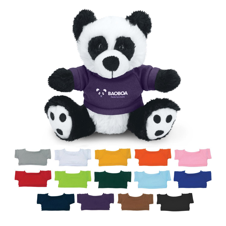 Big Paw Panda -111567