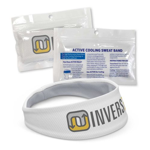 Active Cooling Sweat Band – 112978