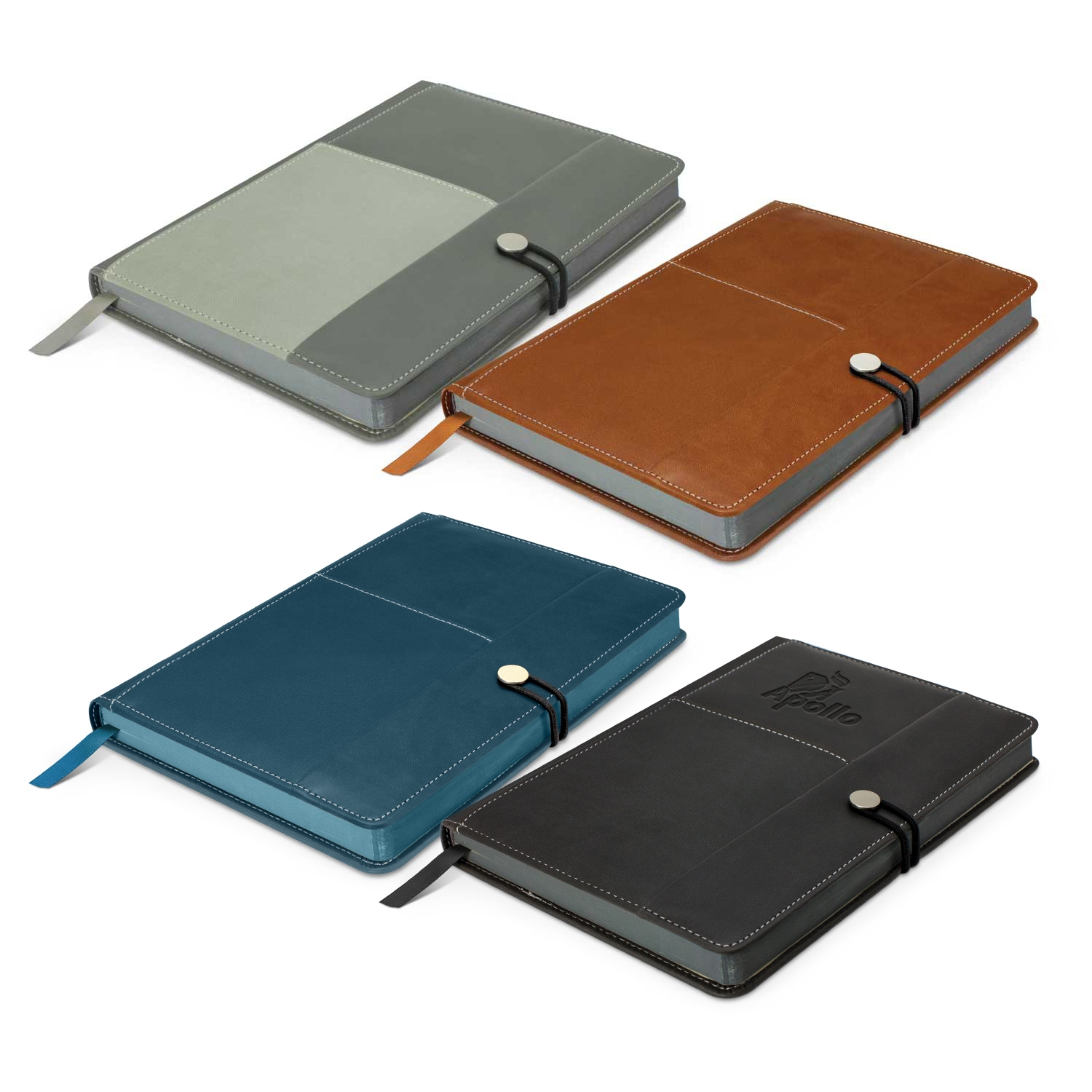 Melrose Notebook – 113088
