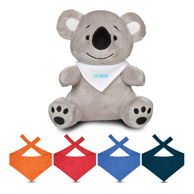 Small Koko Koala Bear- Bandana – 113524