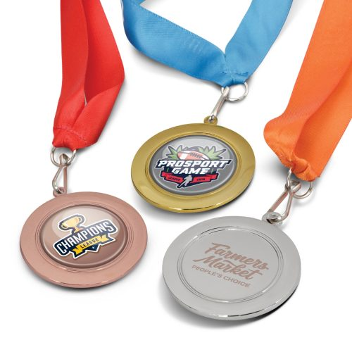 Podium Medal – 65mm – 115692
