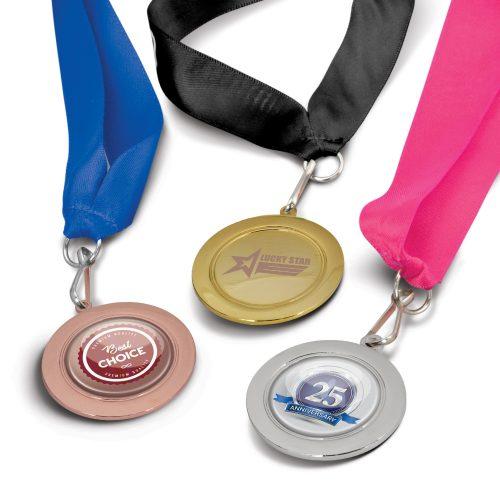 Podium Medal – 50mm – 115696