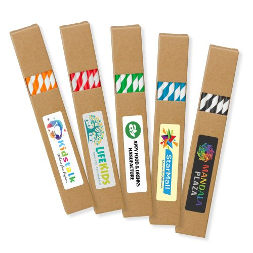 Paper Drinking Straws – 116798