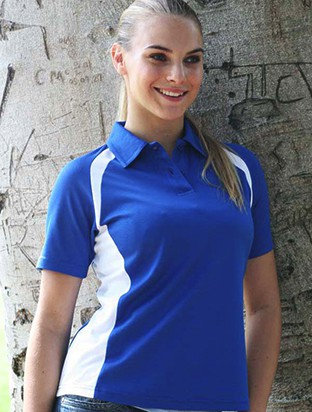Team Essential Polo – CP0929