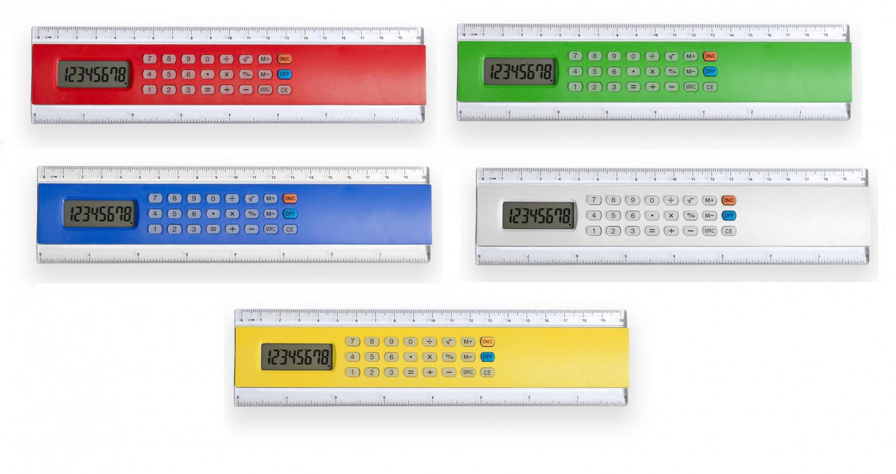 RULER CALCULATOR PROFEX – M4544