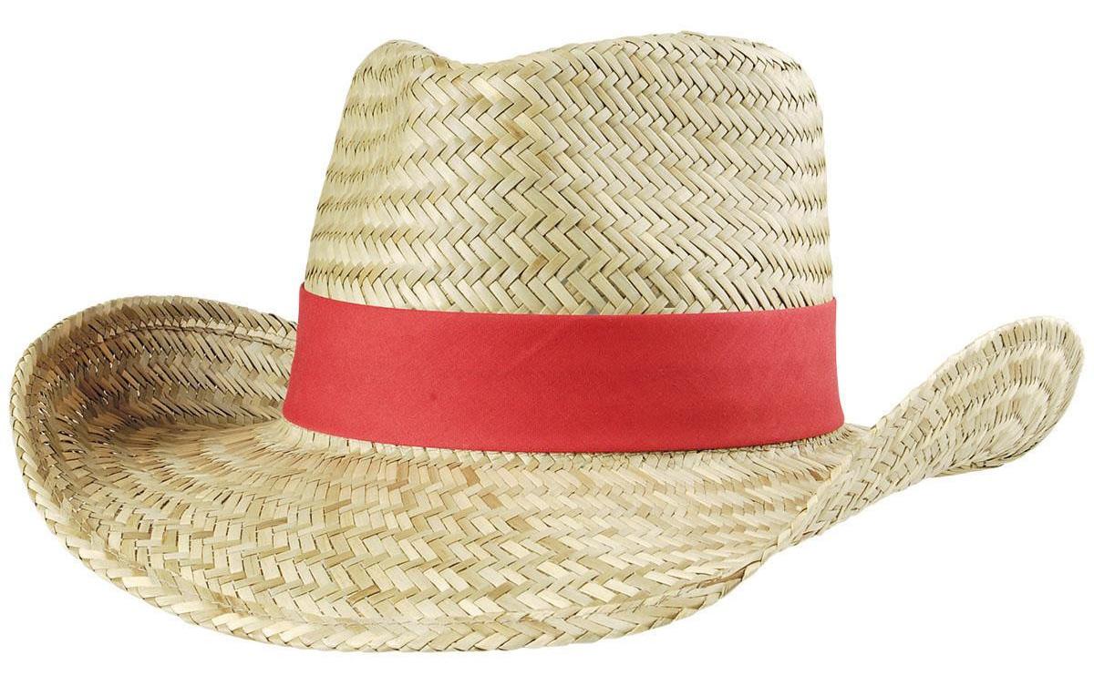 Cowboy Straw Hat – 3969