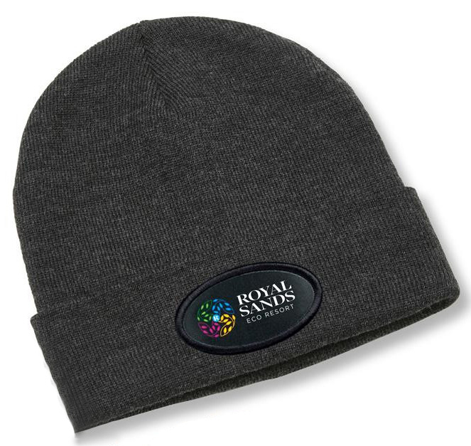 Heather Beanie – 4443