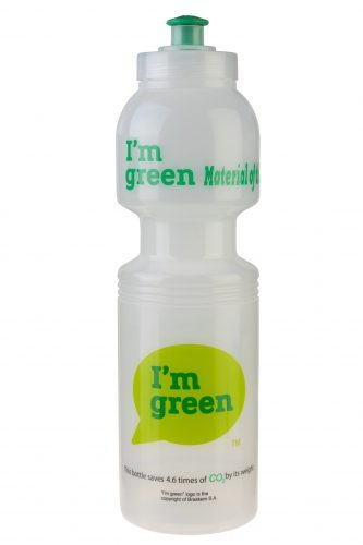 I'm Green Eco Friendly / 800ml – GR800SS