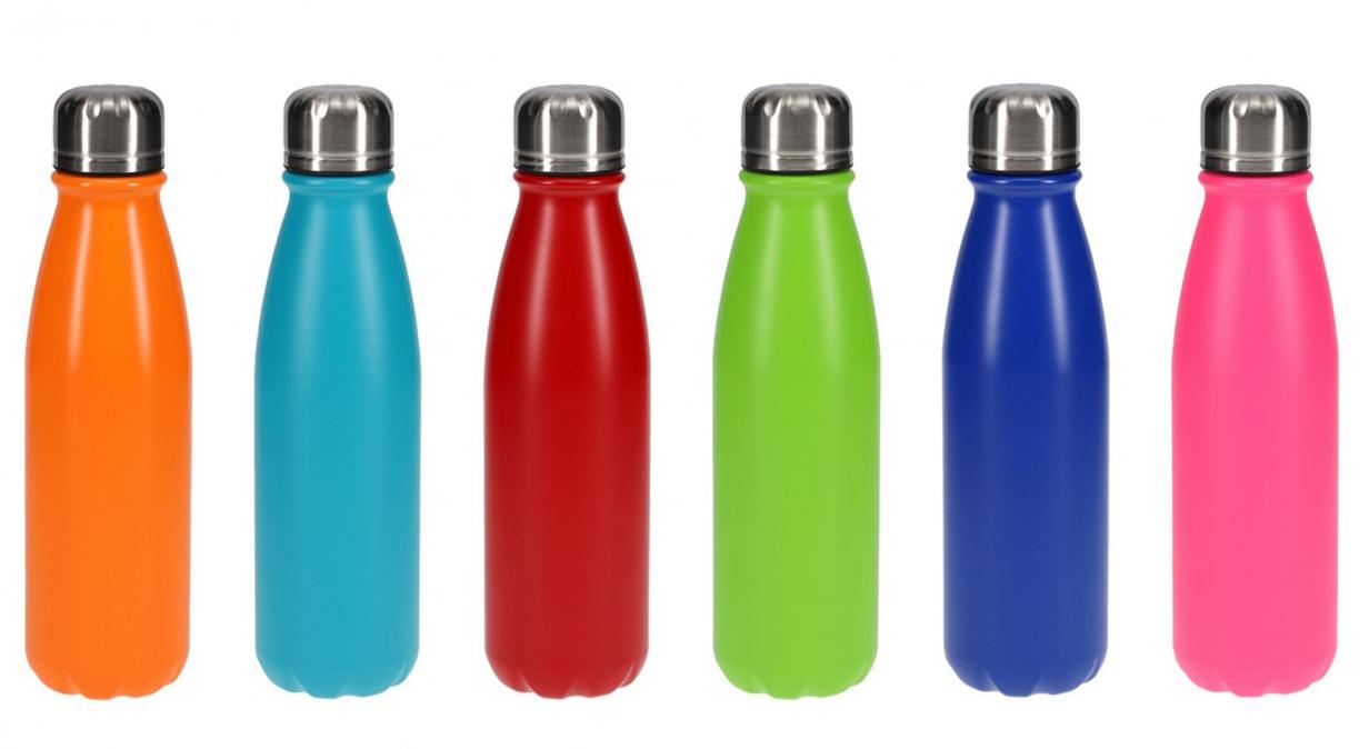 Aluminium Sport Bottle / 500ml – JM078