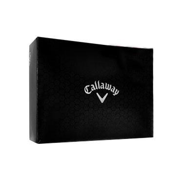 Callaway Warbird – D Grade