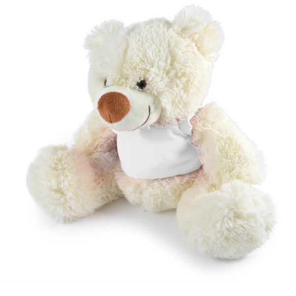 Coconut Plush Teddy Bear – LL88125