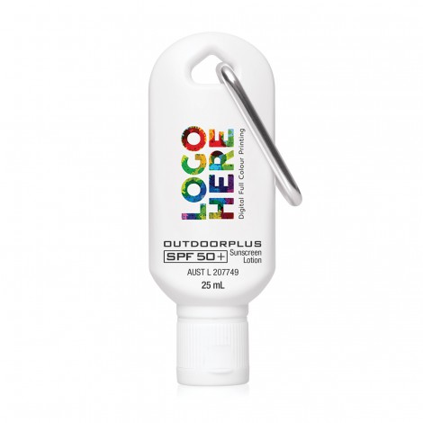 25ml Sunscreen – L473