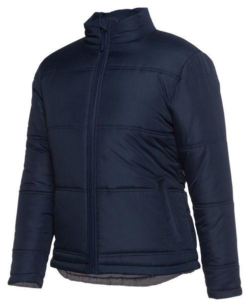 Ladies Adventure Puffer Jacket – 3ADJ1