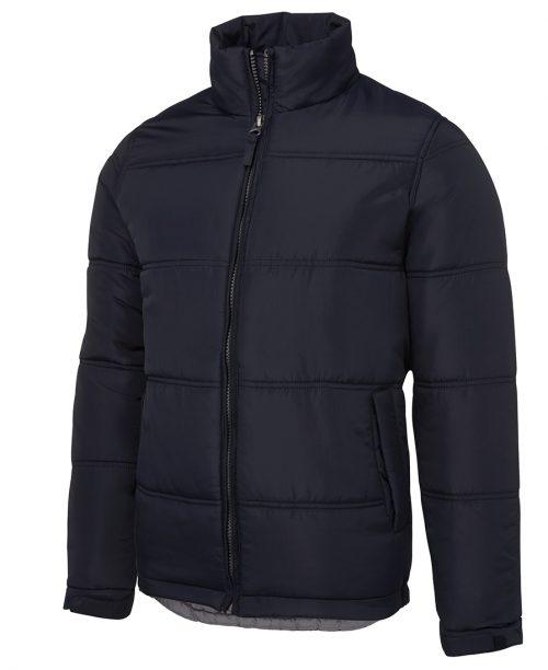 Men's Adventure Puffer Jacket – 3ADJ