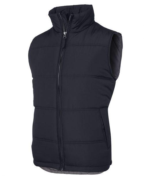 Men's Adventure Puffer Vest – 3ADV
