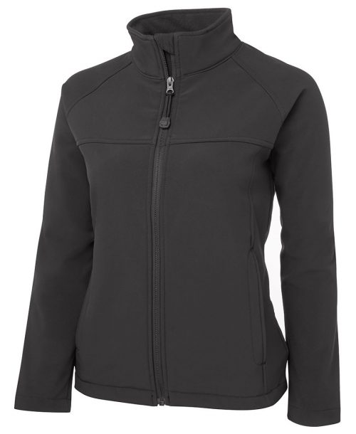Ladies Layer Soft shell Jacket – 3LJ1