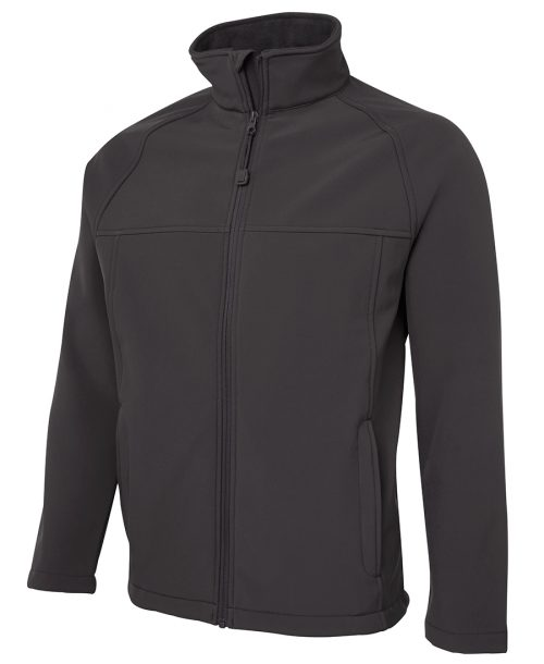 Men's Layer Soft Shell Jacket – 3LJ