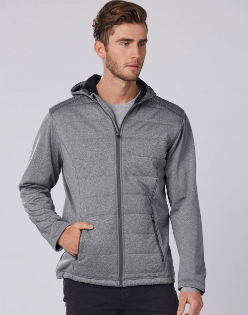 Men's Jasper Cationic Quilted Jacket – JK51
