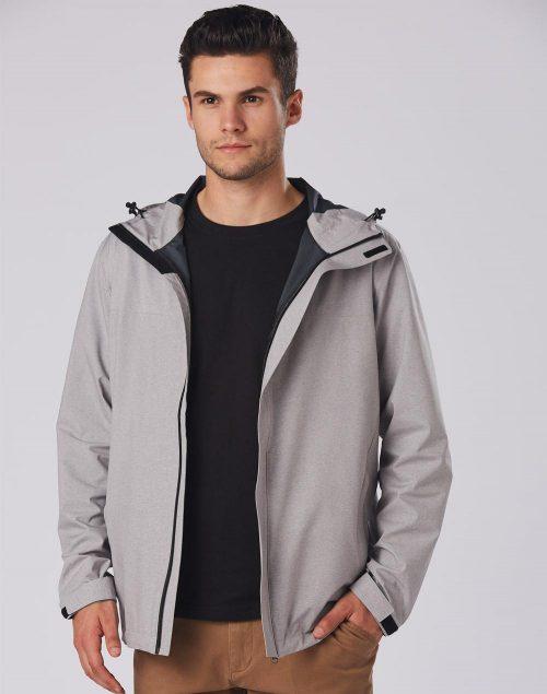 Men's Absolute Waterproof Performance Jacket – JK55