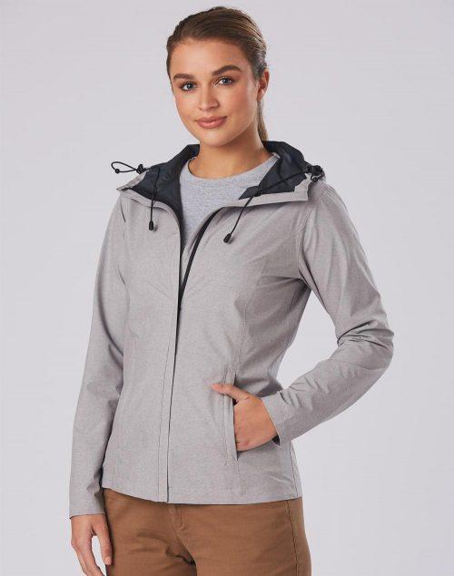 Ladies Absolute Waterproof Performance Jacket – JK56